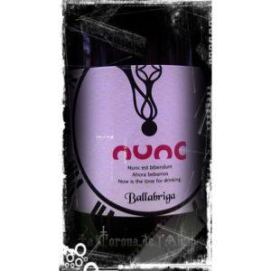 Ballabriga Nunc 2013