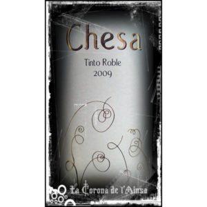 Chesa Roble 2009