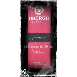 Obergo Caramelos 2012