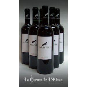6 Botellas Altos Valles 2013
