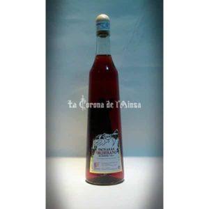 Pacharán botella 70 cl.
