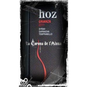 Hoz Crianza 2011