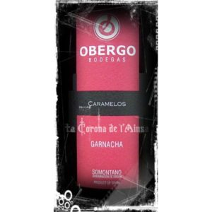 Obergo Caramelos 2013