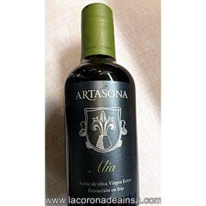Aceite ALIA 250