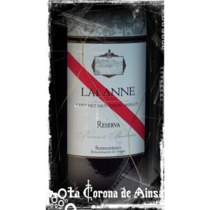 Lalanne Reserva 2006