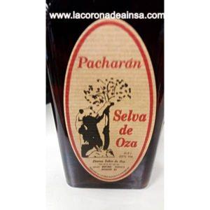 PACHARÁN FRASCA 0.5L