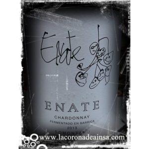 Enate FB Chardonnay 2013