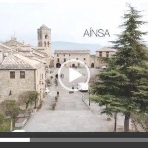 Algo está pasando en Huesca