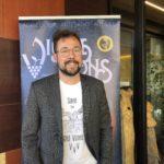Frontonio Microcósmico Garnacha, vino invitado Vignerons Huesca 2019