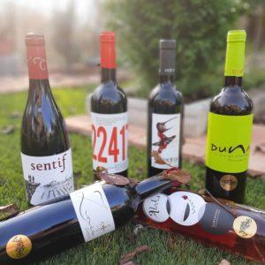 Packs de Vinos Vignerons