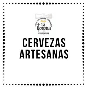 Cervezas Artesanas Aragonesas.