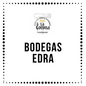 Bodegas Edra