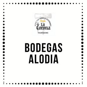 Bodegas Alodia